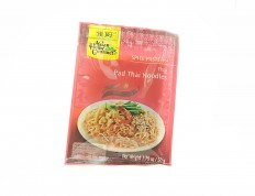 Asian Home Gourmet Thai Pad Thai Noodles Spice Paste 50g