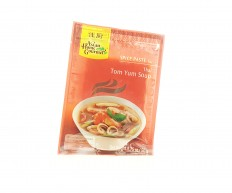 Asian Home Gourmet Spice Paste For Thai Tom Yum Soup 50g