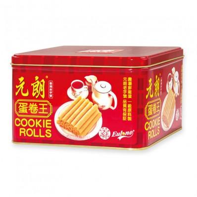 Eulong Cookie Rolls 454g