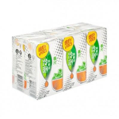 Vita Cold Brew No Sugar Jasmine Tea Drink 6 X 250mL