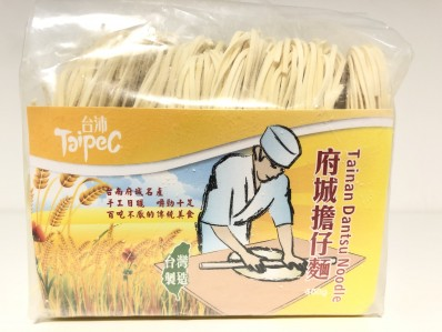 Taipec Tainan Dantsu Noodle 400g