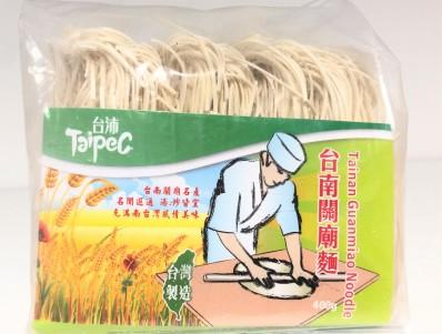 Taipec Tainan Guanmiao Noodle 400g