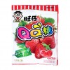 WANT WANT QQ Candy Strawberry Flavour 70g