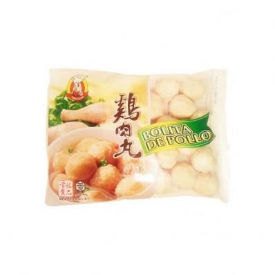 MENG FU Chicken Meatballs 360g