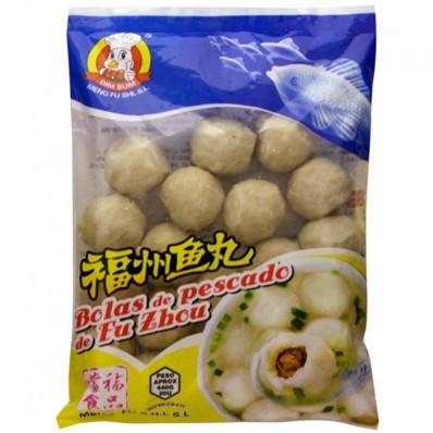 MENG FU FUZHOU Fish Balls 440g