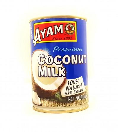 AYAM Coconut Milk 400ml