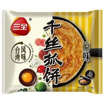 SQ Original Flavour Pancake 320g