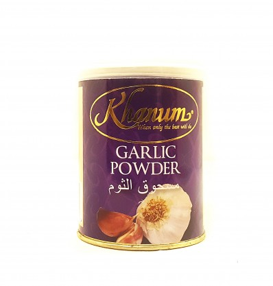 KHANUM Garlic Powder 100g