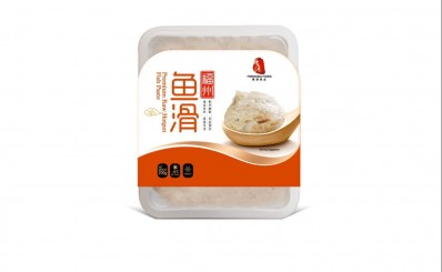 FRESHASIA Premium Raw Hotpot Fish Paste 200g