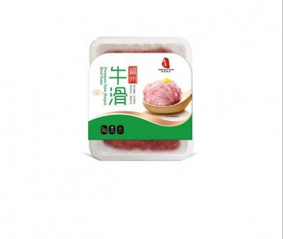 FRESHASIA Premium Raw Hotpot Beef Paste 200g