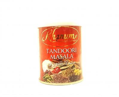 KHANUM Tandoori Masala 100g