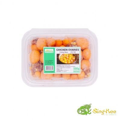 Kimson Chicken Ovaries 500g