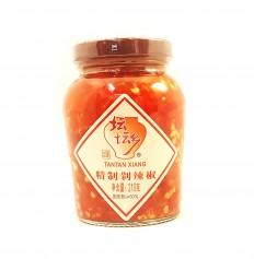 Tantan Xiang Chopped Red Chilli 210g