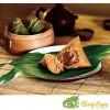 Meat Zongzi (Sticky Rice Dumplings) 1 Each