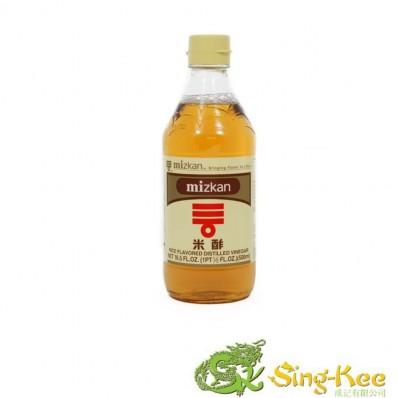Mizkan Rice Vinegar 500ml