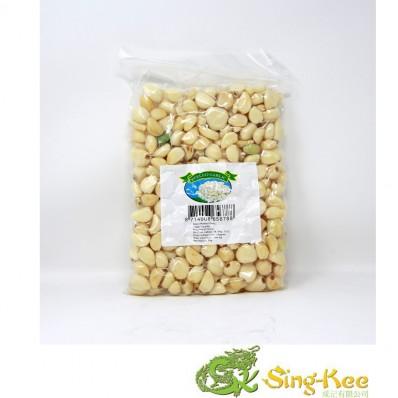 Garlic Peeled – Bag 1kg