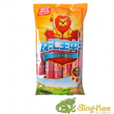 Shuanghui Ham Sausage 270G