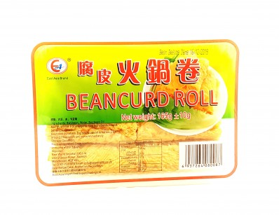 EAST ASIA Beancurd Roll 165g