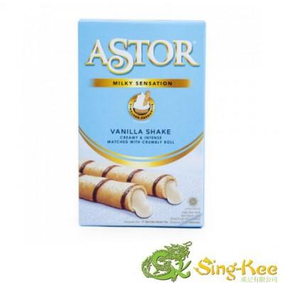 Astor Vanilla 40g