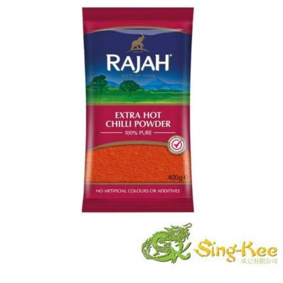 Rajah - Extra Hot Chilli Powder 400g