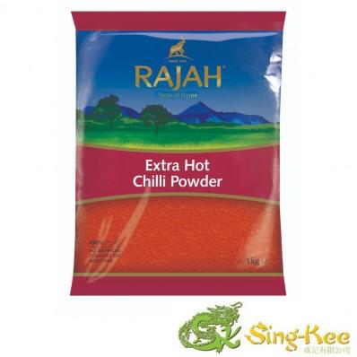 Rajah - Extra Hot Chilli Powder 1kg