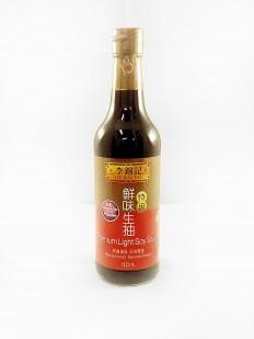 李锦记 特级鲜味生抽 500ml