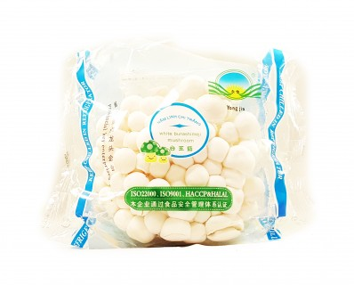 YONG JIA White Bunashimeji Mushroom - 1 pack