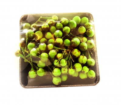 Small Eggplant/Liten Aubergine 100g