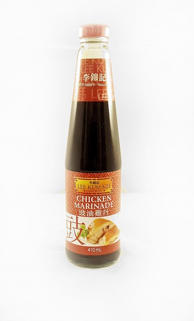 LEE KUM KEE Chicken Marinade 410ml