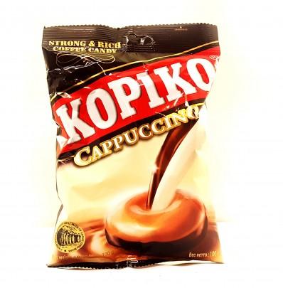 KOPIKO Cappuccino Candy 100g