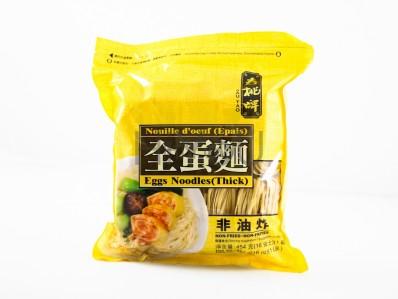 SAU TAO Egg Noodles - Thick 454g