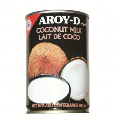 AROY-D Coconut Milk 400g