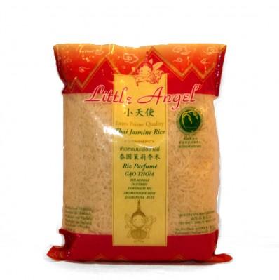 LITTLE ANGEL Thai Jasmine Rice 1kg