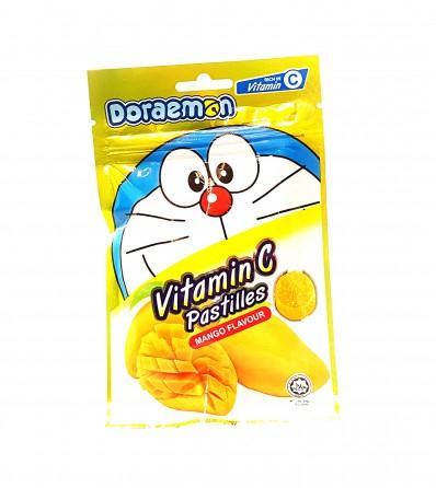 大腳牌 維生素C錠劑 - 芒果味 40g