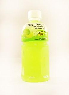 MOGU MOGU 蜜瓜味饮品320ml