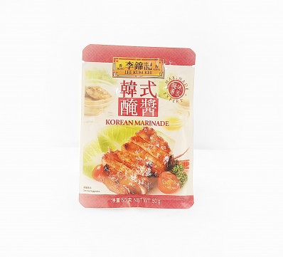 LEE KUM KEE Korean Marinade 50g