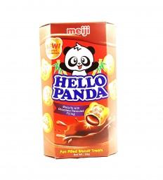 朱古力味熊猫饼50g