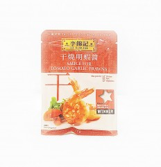 LEE KUM KEE Sauce for Tomato Garlic Prawns 70g