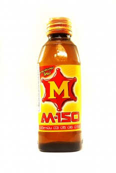 M-150 Vitamin Supplement Drink 150ml