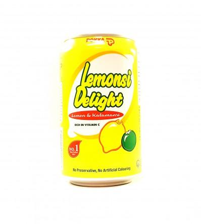 POKKA Lemonsi Delight 300ml