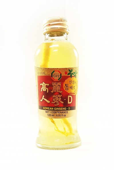 SURASANG Koren Ginseng 120ml