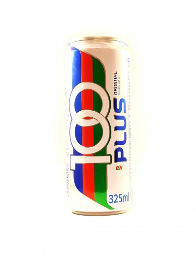 100 PLUS Original Isotonic Drink 325ml