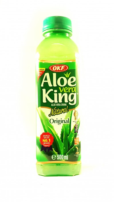 OKF Aloe Vera King - Original 500ml
