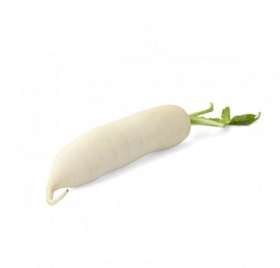 White Mohli 1kg