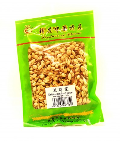 EAST ASIA Dried Jasmine Flower 30g