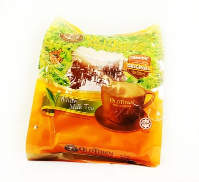 OLDTOWN White Milk Tea 12 x 40g