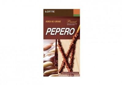 LOTTE Pepero - Peanut 36g