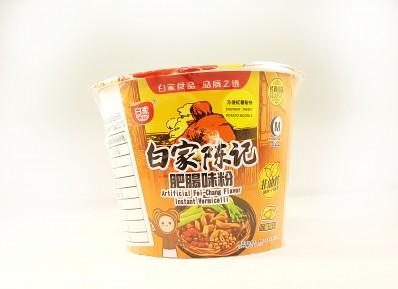 BAI JIA Fei Chang Flavour Noodles 108g