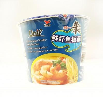 UNIF Shrimp Flavour Noodles 108g