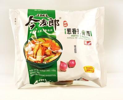JML Stew Pork Flavour Noodles - Packet 113g